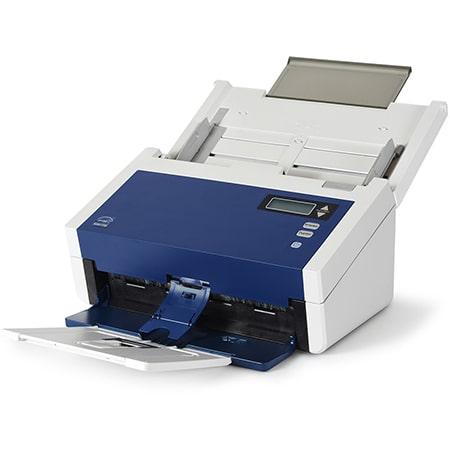 Скенери Xerox
