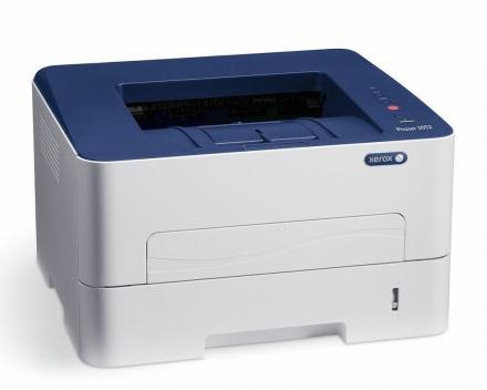 Xerox Phaser 3052