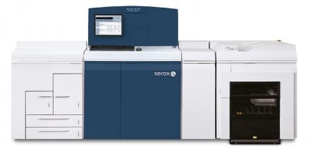Xerox Nuvera 100 EA
