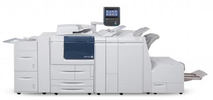 Xerox D125