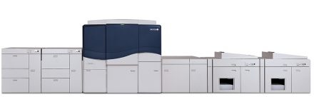 Xerox iGen 5 Press