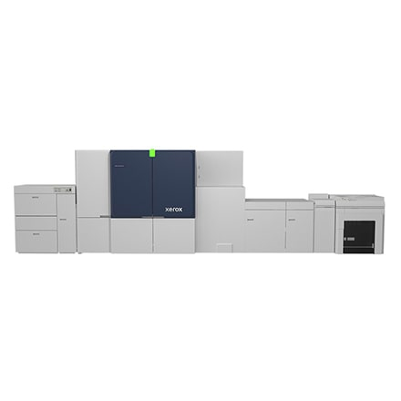 Xerox Baltoro HF Inkjet Press